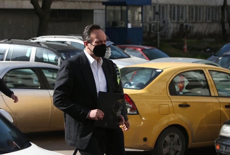 """Апелација ја одби жалбата на Мијалков за одредениот притвор за """"Таргет – Тврдина"""""""