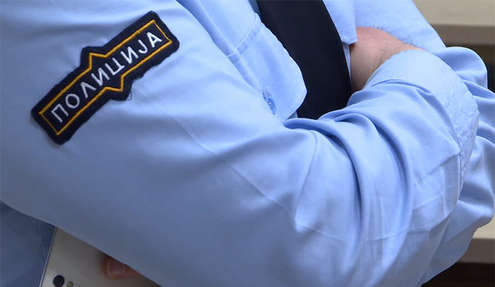 Полицијата прекина семејна веселба во угоситителски објект во Тетово