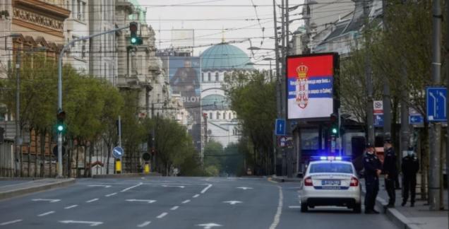 Нови рестриктивни мерки викендов во Србија – затворени сите објекти