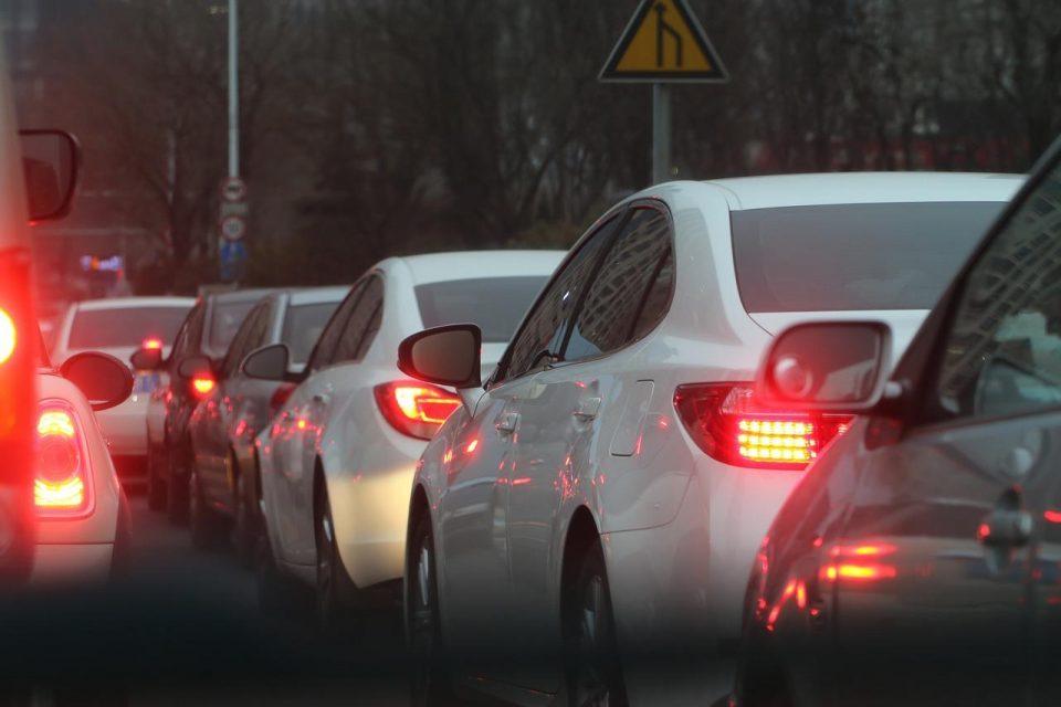 Никогаш претходно: Во Кина продадени повеќе нови автомобили, отколку во Европа