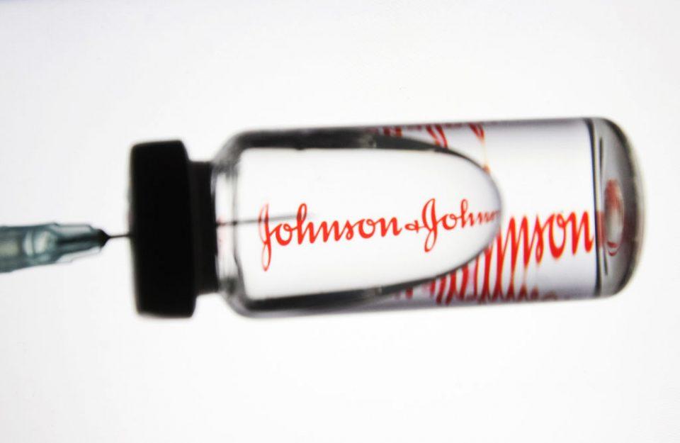 """Европската агенција за лекови ја одобри за употреба вакцината на """"Џонсон Џонсон"""""""