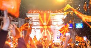 Општинските комитети на ВМРО-ДПМНЕ не ги организирале протестите, луѓето се собирале самоиницијативно